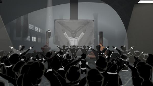 《Beholder 2》將於12月5日發售,同月上映《Beholder》真人短片
