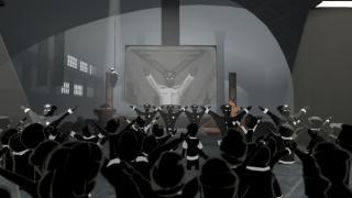 《Beholder 2》将于12月5日发售,同月上映《Beholder》真人短片