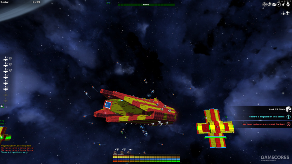 无人机/舰载机系统
