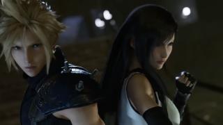 蒂法终于登场了,《最终幻想8》复刻确定!E3 2019 SE展前发布会新闻汇总