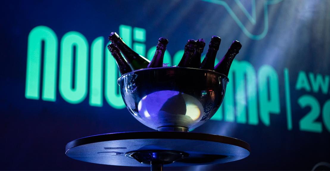 北欧游戏大奖结果揭晓:《控制》荣获年度游戏
