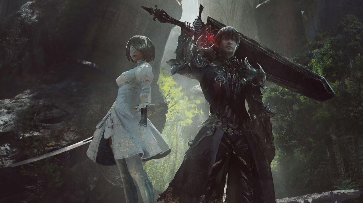 《最終幻想14》國際服54回製作人來信情報彙總:5.1版本10月下旬實裝