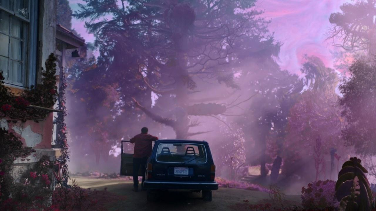 尼古拉斯·凯奇主演,《曼蒂》公司打造:HPL名篇改编之作《星之彩》公布首张剧照