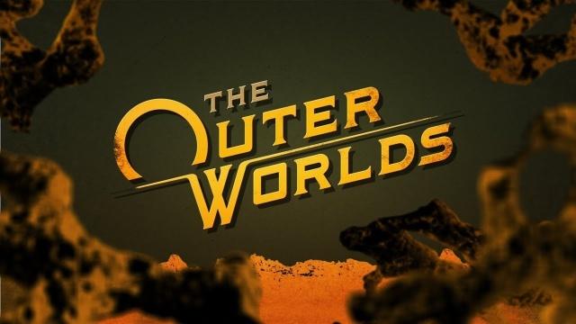 【更新】黑曜石的《The Outer Worlds》PC版本将首先登陆Epic Games Store和Windows商店