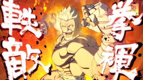 游戏《碧蓝幻想Versus》公布新DLC角色索利兹,4月7日上线