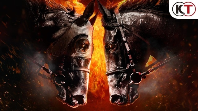 《赛马大亨9》正式公开,明年3月登陆 PS4、NS 和 PC 平台