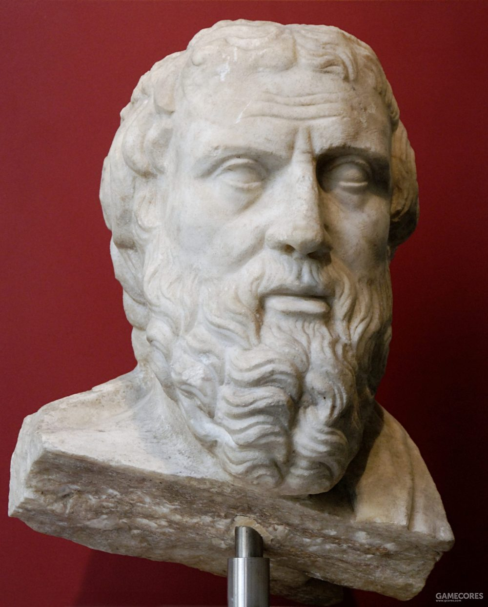 不过历史上,希罗多德就多次将波斯人和野蛮人等同描写。当然,如果希罗多德活在21世纪,他大概会成为一个公众号经营者而不是一位历史研究者吧。