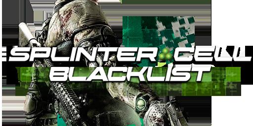 ��������������������� 6���������������Splinter Cell: Blacklist���������15������������������