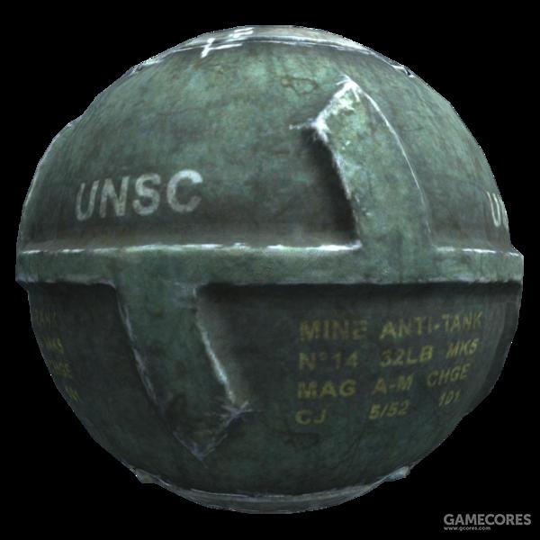 反坦克地雷