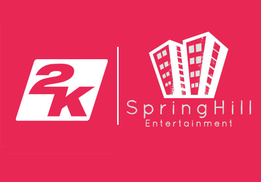 2K與SpringHill達成合作伙伴關係:執導《NBA 2K20》生涯模式