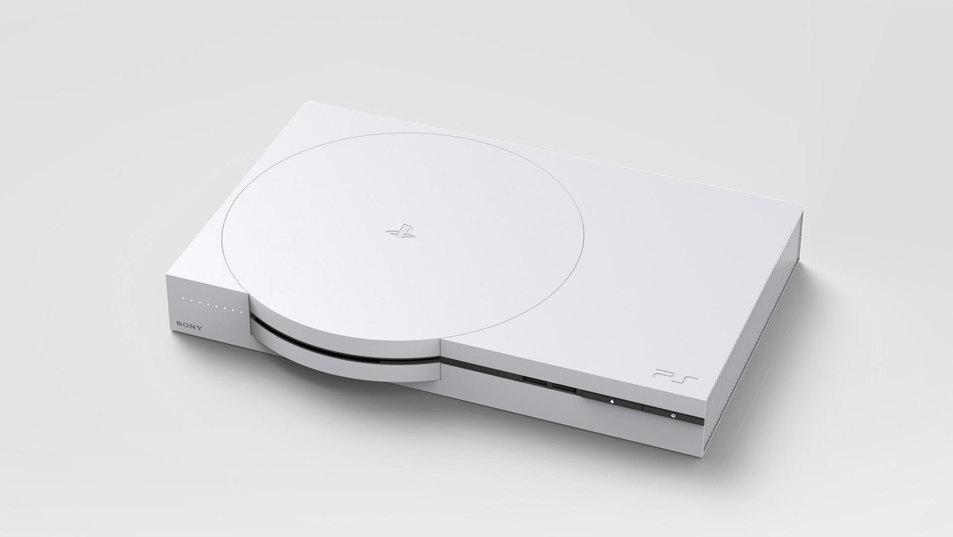 如果現在才推出 PlayStation 一代 它會是這樣麼
