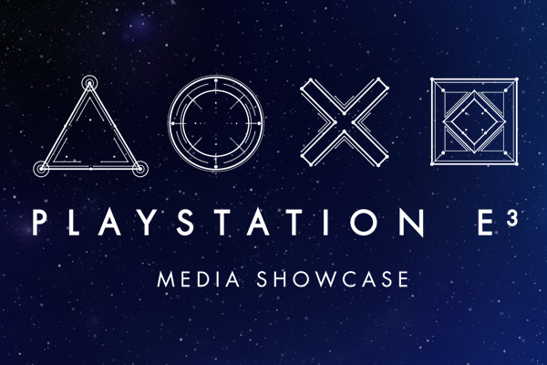 E3 2017 索尼展前發佈會總結