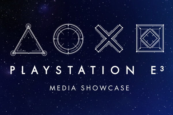 E3 2017 索尼展前发布会总结