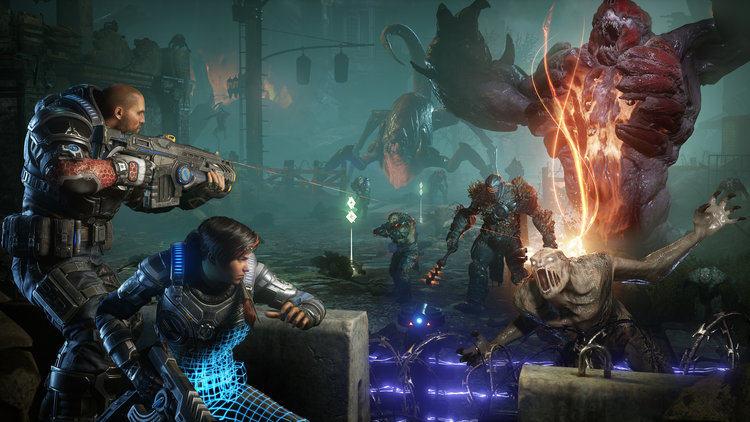 《地铁 离去》DLC明天上线、《战争机器5》新演示,新一期Inside Xbox