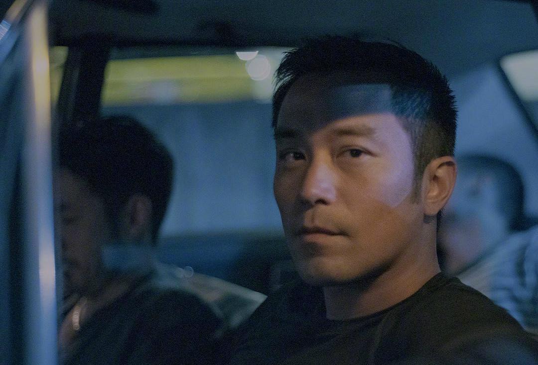 张孝全搭档贾静雯主演!Netflix首部华语剧集《罪梦者》放出正式预告
