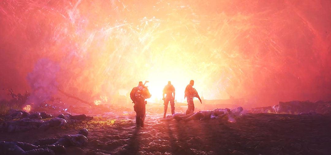 3人合作RPG《Outriders》2020年底发售,跨本世代与下代主机