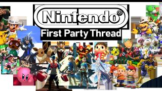 任天堂第一方游戏工作室/开发团队介绍