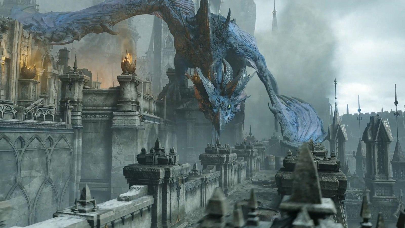 《恶魔之魂 重制版》公布全新游玩演示预告