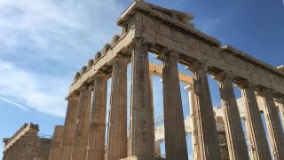 一场伟大的奥德赛!像《刺客信条 奥德赛》一样来次希腊之旅,第二日