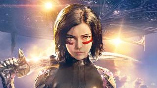 《铳梦》改编电影《阿丽塔·战斗天使》已经正式过审,将于明年春天上映