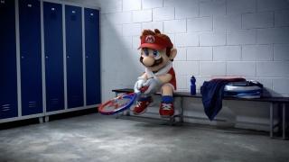 从《马里奥网球》说起:为何任天堂会对网球题材不离不弃?