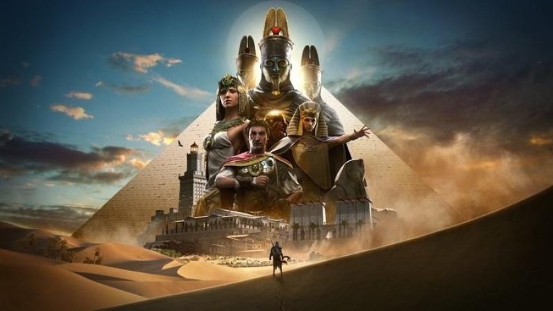 《刺客信条:起源》与古埃及历史(下)