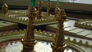 十字戏:印度国棋