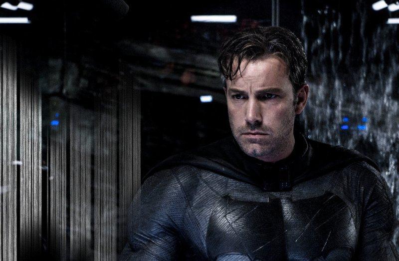 本·阿弗莱克或将在《闪电侠》中重新饰演蝙蝠侠