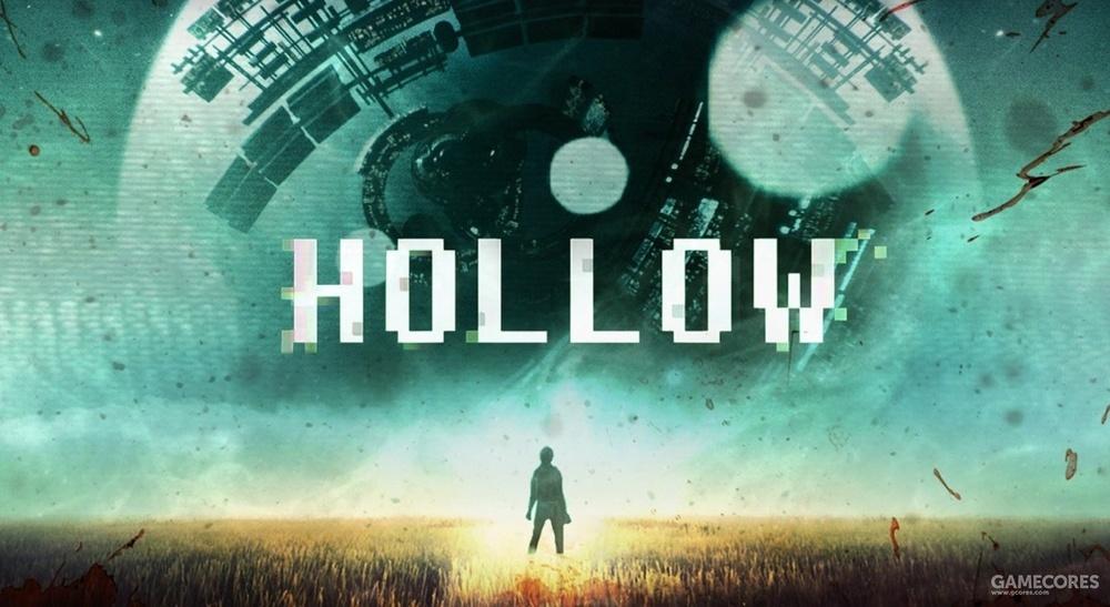 Hollow (Switch) 36分!