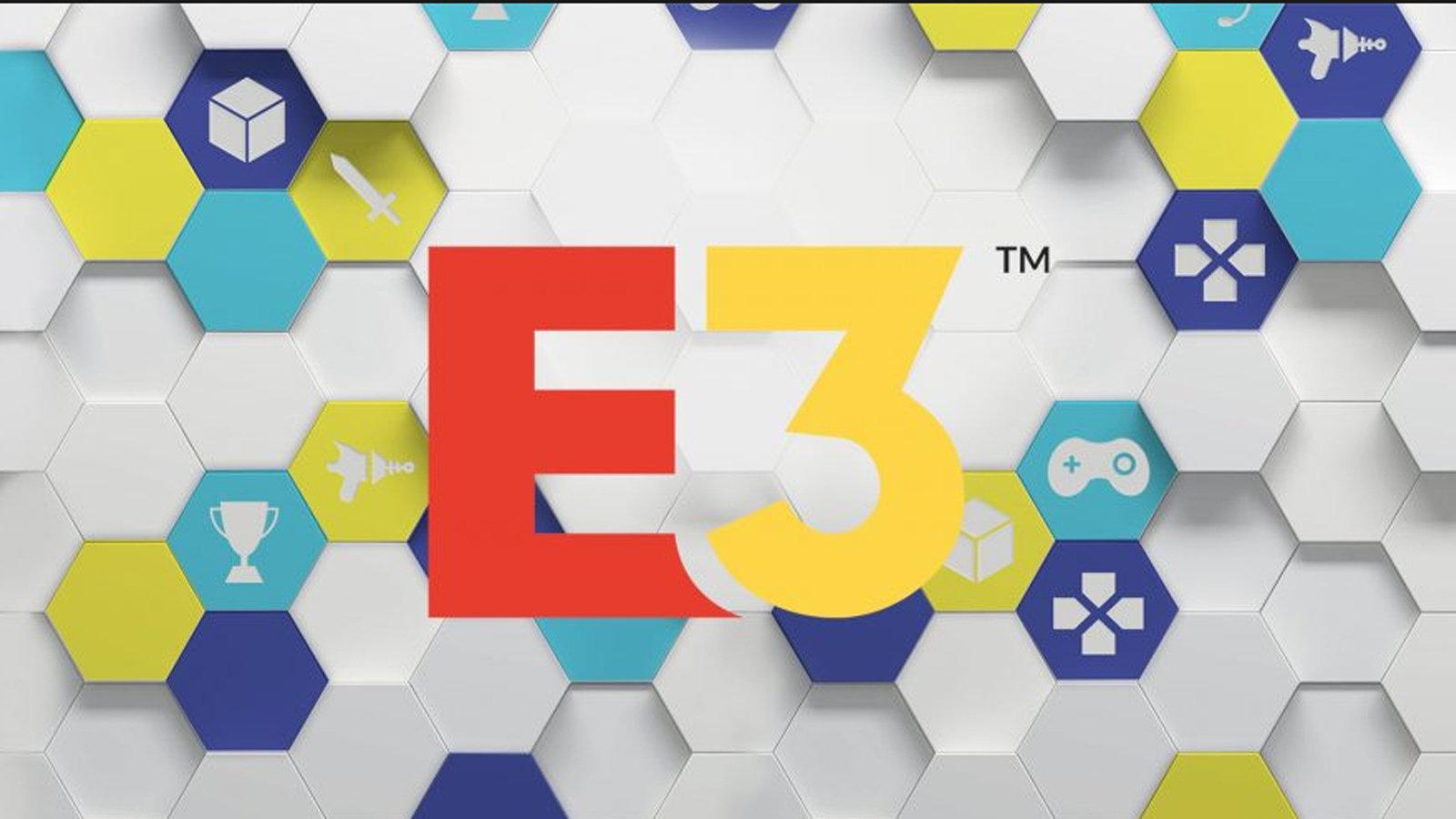 机核E3 2018发布会直播录像汇总