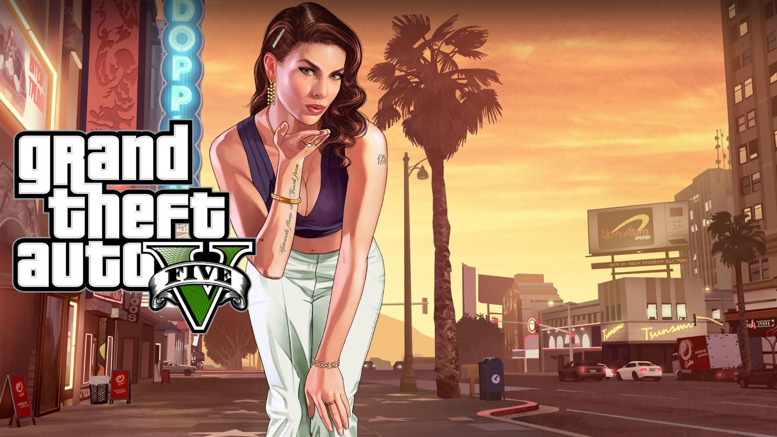 为增强版让路,PS3与Xbox 360版《GTA V》线上模式将停止服务