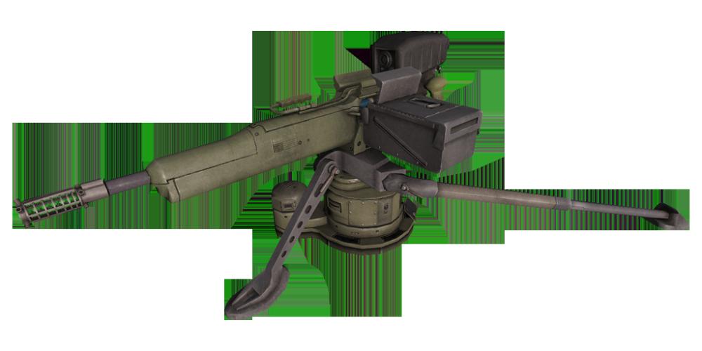 Mk32A自动发射器