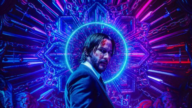 《John Wick》第四部电影确定将于2021年5月21日上映