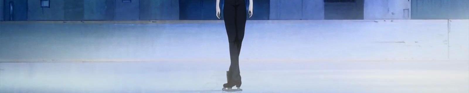 男子花样滑冰动画《YURI!!! on ICE》10月播出