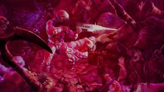 用外星生物的基因去克隆船员,《Genesis Alpha One》公布新预告