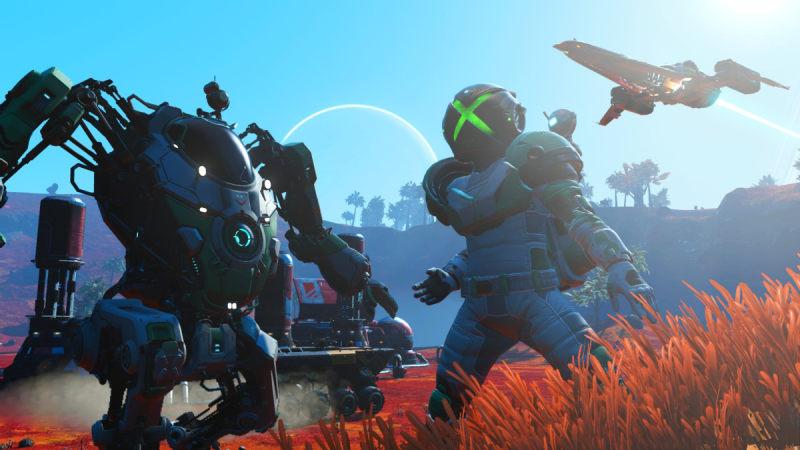 《无人深空》将于六月加入Xbox Game Pass,金会员会免公布
