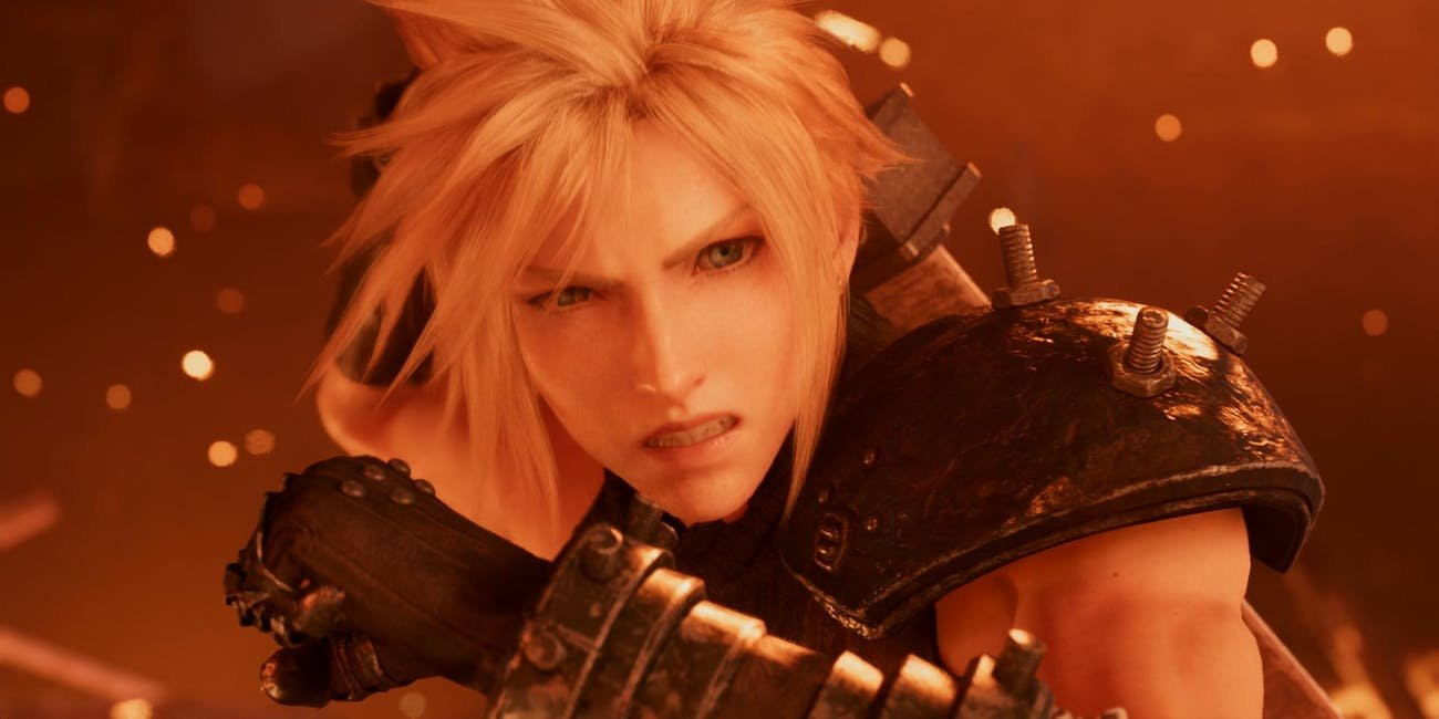 《最终幻想7 Remake》延期至4月10日,《漫威复仇者》延期至9月4日