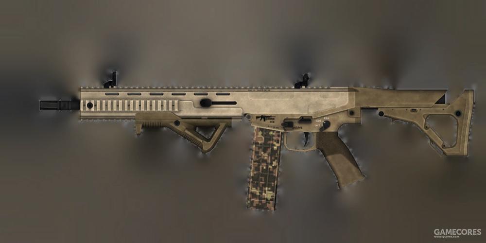 MX基本型