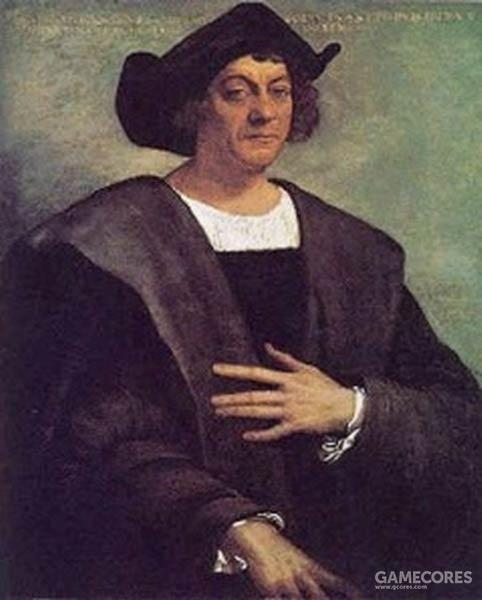 哥伦布发现的美洲大陆,点燃欧洲人对于黄金的渴望,越来越多人开始出海,期望一夜暴富
