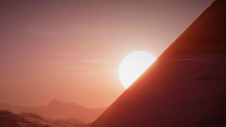 光影中的游戏:《刺客信条起源/奥德赛》个人摄影展