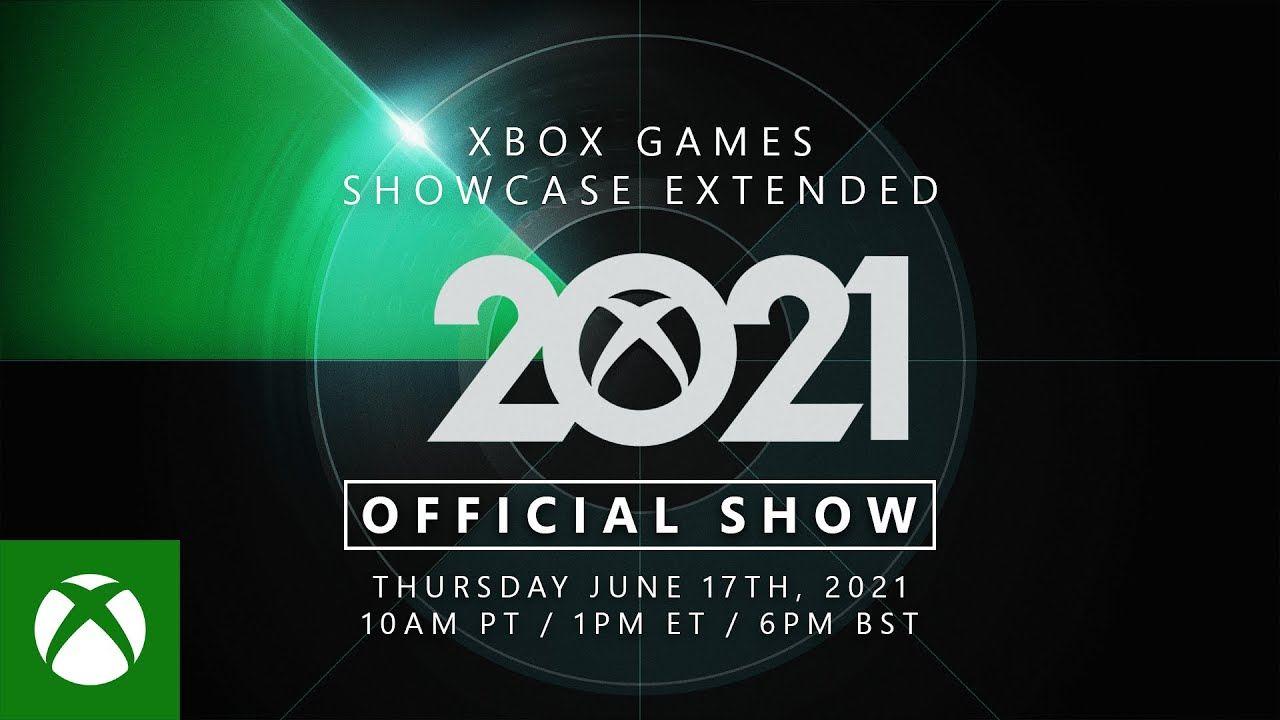 超大量游玩演示,Xbox Games Showcase Extended直播汇总
