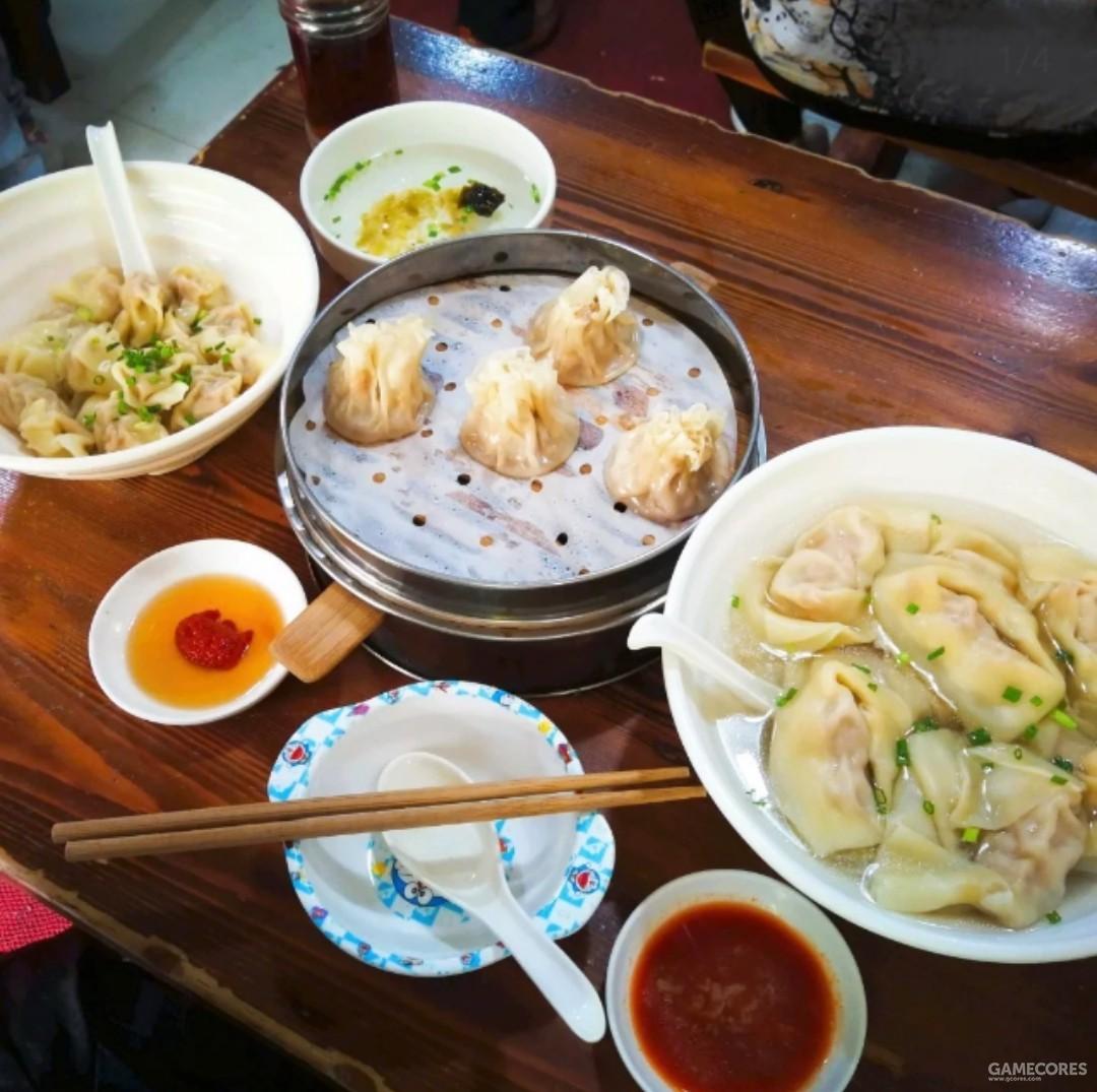 核聚變 Tour 玩累了之後,在杭州你可以吃啥?