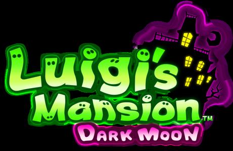 路易鬼屋:暗月【Luigi's Mansion: Dark Moon】最新雜誌圖(2月20日)