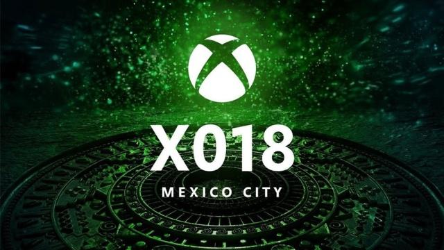 """朋友,你的 Xbox Game Pass 又""""升值""""了!微软 X018 新闻汇总"""