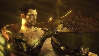 【CRPG BOOK翻译】《杀出重围:人类革命》(Deus Ex: Human Revolution)