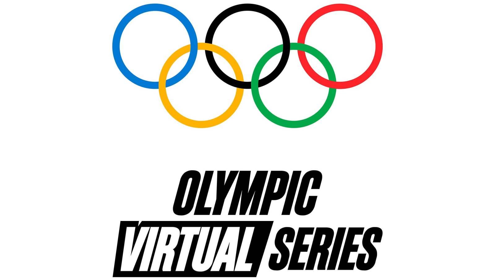 国际奥委会宣布线上虚拟赛事Olympic Virtual Series将于5月开幕