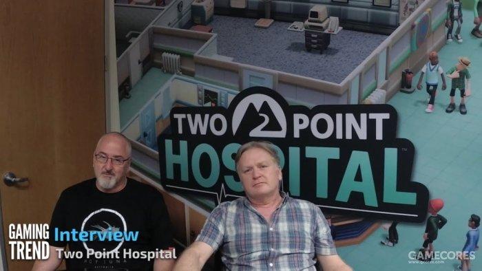"""《双点医院》:一堂来自""""老炮""""的历史课,也劳烦各位患者请不要死在走廊上"""