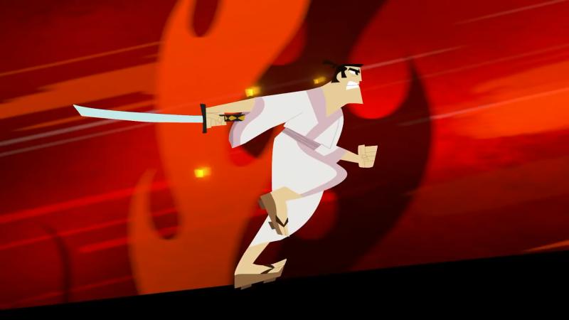 老漫改游戏了,《杰克武士: Battle Through Time》将于2020年夏季发售