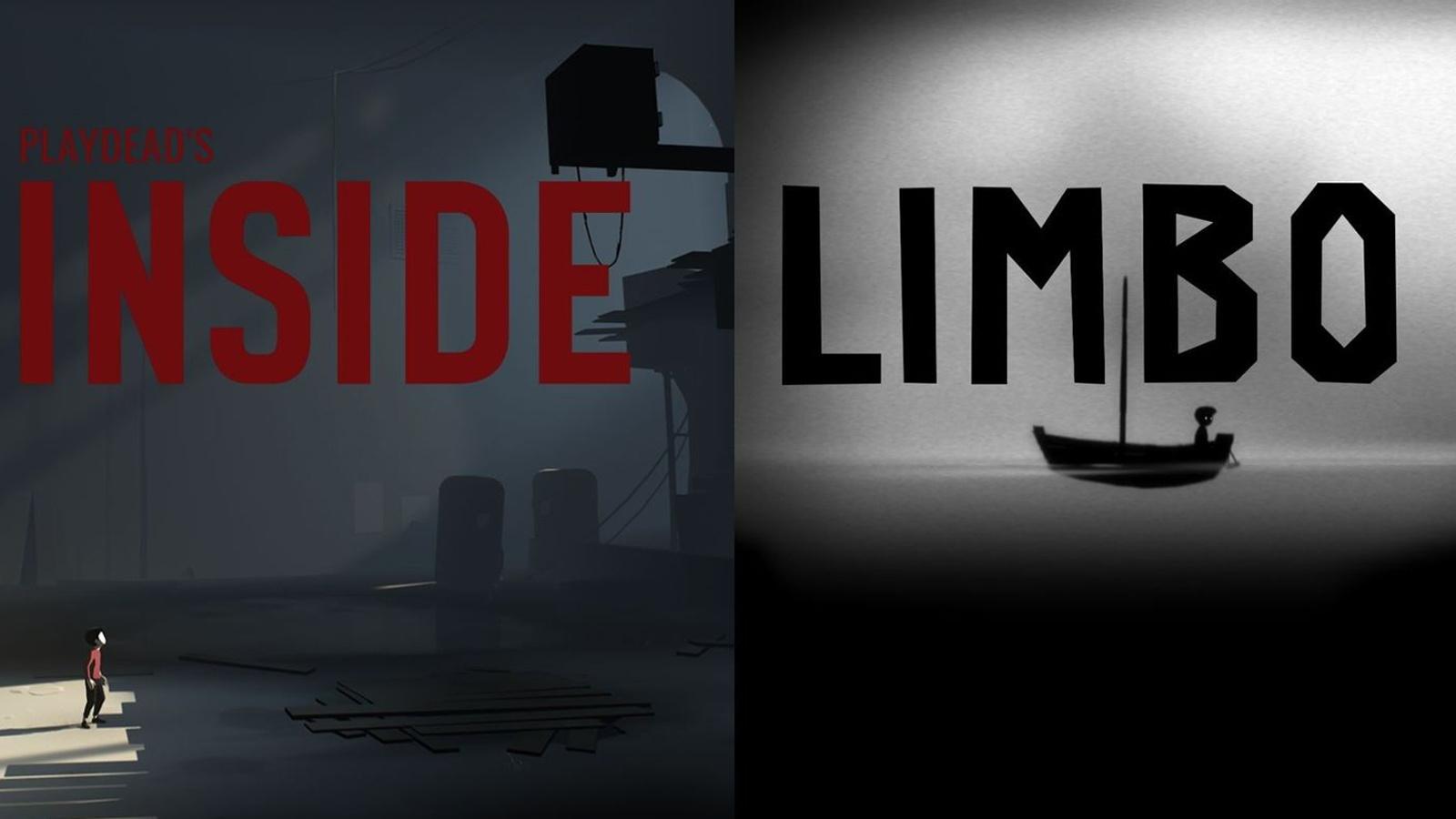 NS版《Limbo》和《Inside》確定於6月28日發售!
