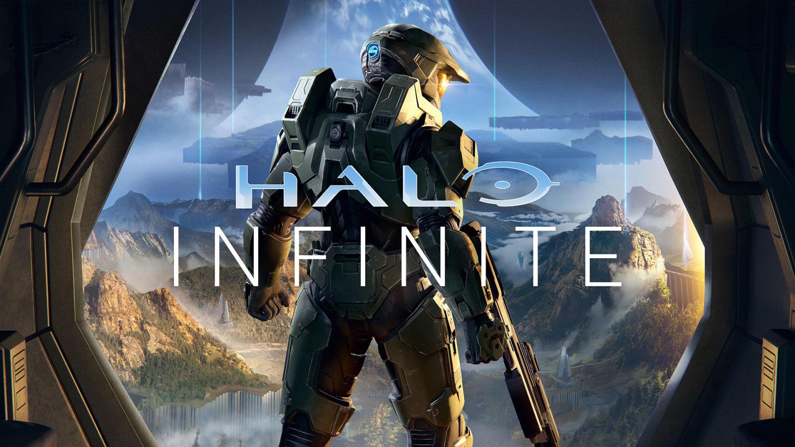 343发布《光环:无限》幕后视频,揭晓如何捕捉游戏音效